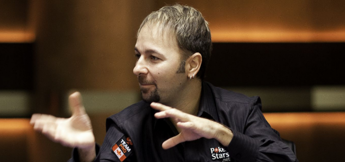 Daniel Negreanu Poker Stars Amaya