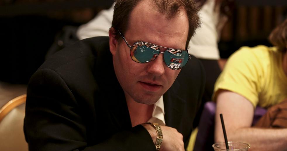 Dutch Boyd Poker Pro RakeTheRake