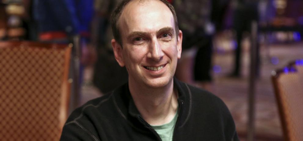 Erik Seidel RakeTheRake