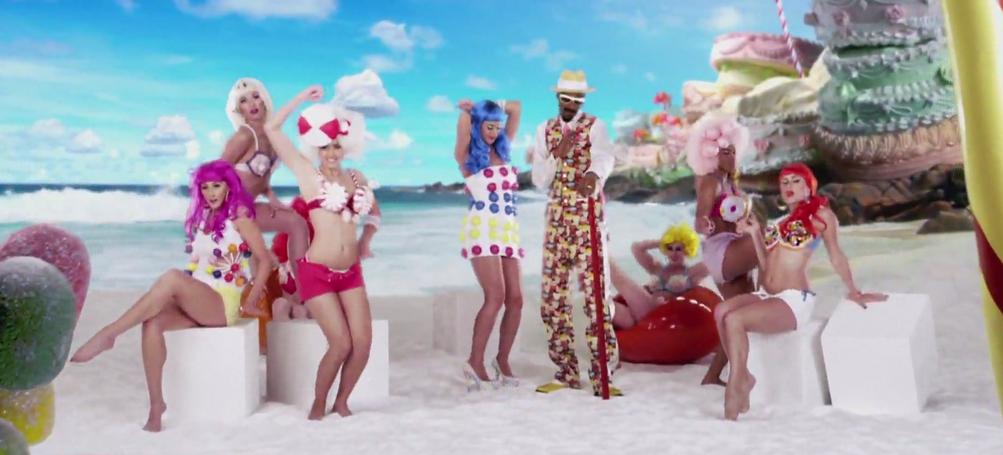 Snoop Dogg Candy Girls Poker