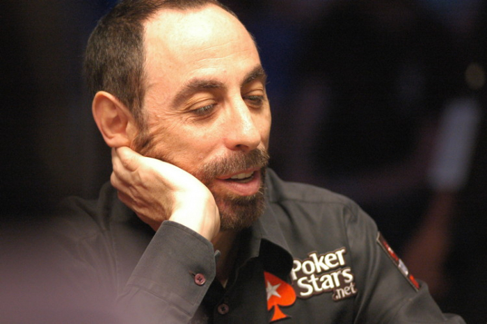 Barry Greenstein Poker Stars Poker US
