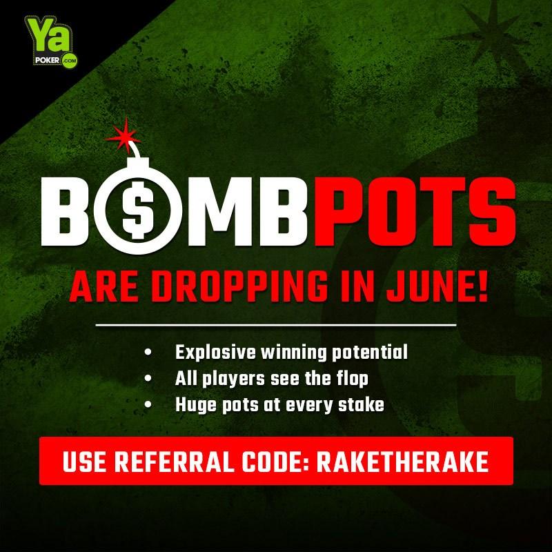 Ya Poker Bomb Pots