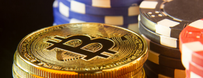 Bitcoin Gambling Feat Image