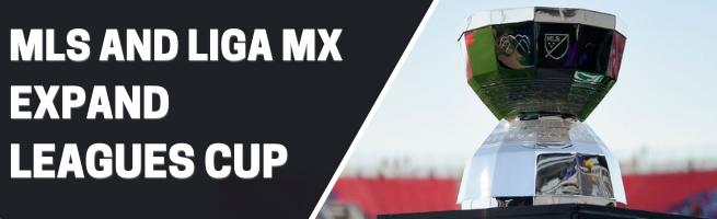 MLS LIGA MX 2
